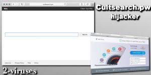 Cultsearch.pw hijacker