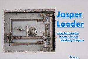 JasperLoader
