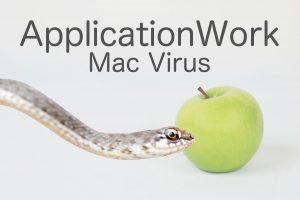 ApplicationWork Virus