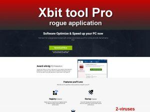 Xbit tool Pro