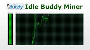 Idle Buddy Miner