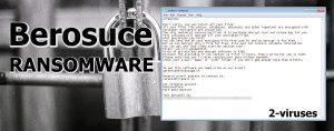 Berosuce File-Locker