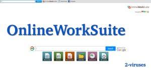 OnlineWorkSuite Hijacker