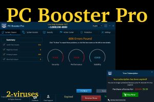 PC Booster Pro PUP