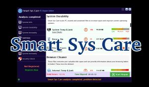 Smart Sys Care