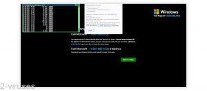 """""""Windows Warning Alert"""" Scam"""