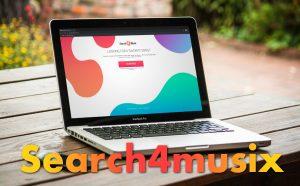 Search4musix Hijacker