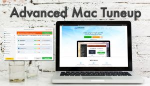 Advanced Mac Tuneup
