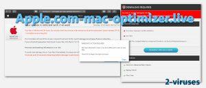 Apple.com-mac-optimizer.live Pop-ups