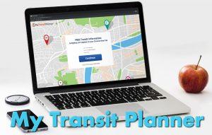 My Transit Planner Hijacker