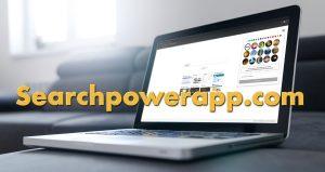 Searchpowerapp.com New Tab