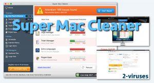 Super Mac Cleaner