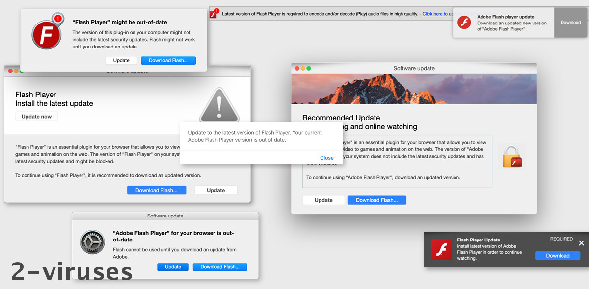 Can You Download Adobe Flash On A Mac