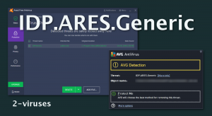 IDP.ARES.Generic Detection