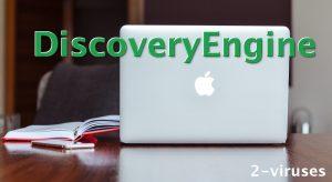 DiscoveryEngine Mac Adware