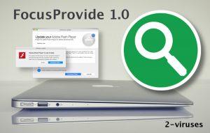 FocusProvide 1.0 Mac Malware
