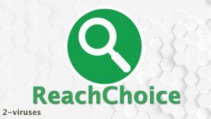 ReachChoice Mac Malware