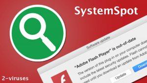SystemSpot Malware