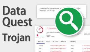 DataQuest Malware