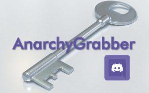 AnarchyGrabber Info Stealer