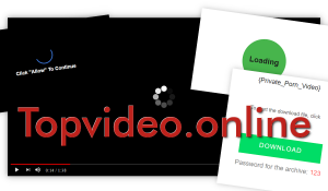 Ads by Topvideo.online