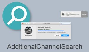 AdditionalChannelSearch Adware