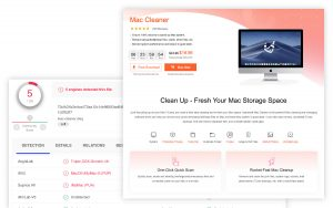 Apeaksoft Mac Cleaner