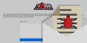 Avaddon (avdn) Ransomware