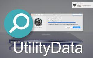 UtilityData Adware