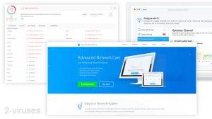 Advanced Network Care