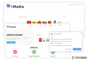 Smedia.xyz Search Redirect