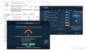 Antispam Cyber Privacy