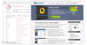 DLLEscort Malware