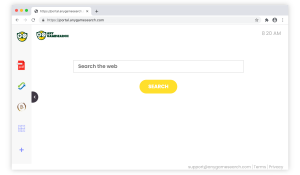 Anygamesearch.com Redirects