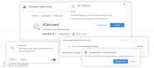 Auto-secured.com Redirects