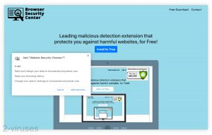 Browsersecuritycenter.com