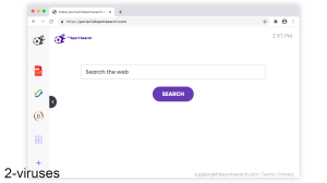 HDSportSearch