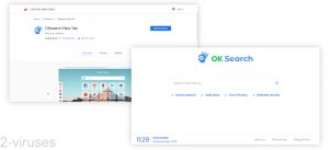 Oksearch.org Redirects