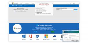 Error Code WIN.DLL0151930 - Fake Alerts