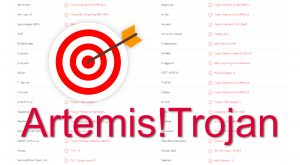 Artemis Trojan