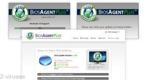 BIOSAgentPlus Malware