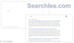 Searchlee.com Redirects