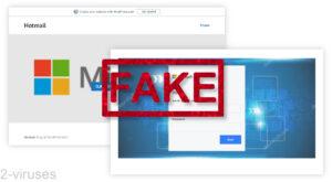 """Email Scam - """"Verify Account"""""""