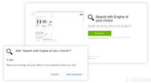 Search-engin-ext.com Redirects