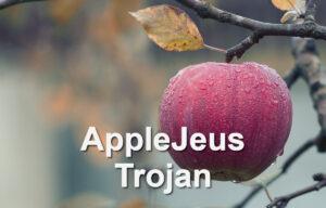 AppleJeus Trojan