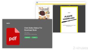Books-online.club Scam Site