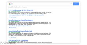 Nearbyme.io Search Hijacker