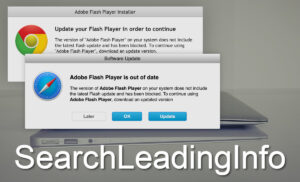 SearchLeadingInfo Adware