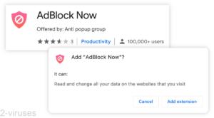AdBlock Now