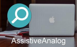 AssistiveAnalog Mac Adware